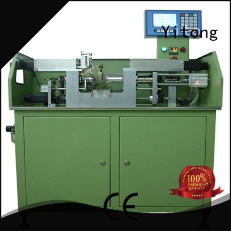 speed coil automatic Yitong coil winding machine price