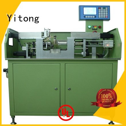 coil winding machine price coil winding Yitong Brand