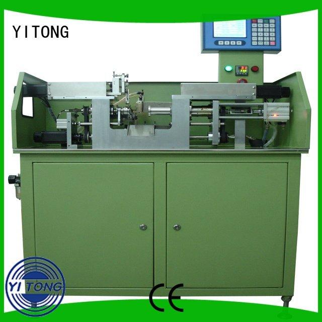 machine speed automatic Yitong coil winding machine