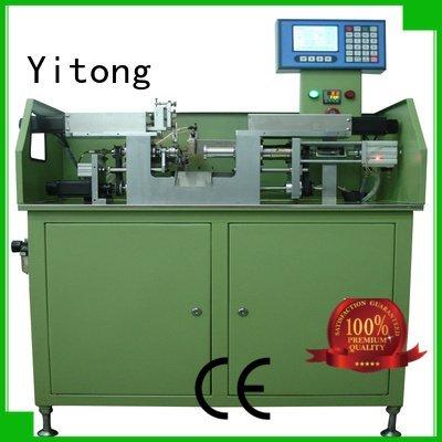 coil winding machine price winding coil winding machine machine Yitong