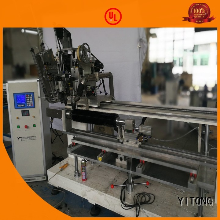 toothbrush manufacturing machine automatic high quality Yitong Brand company
