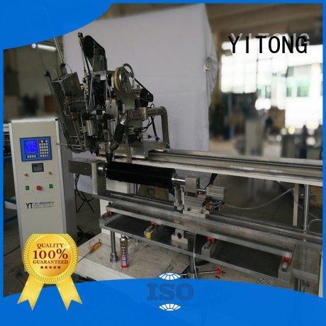 toothbrush manufacturing machine machine personal care brush machine automatic Yitong