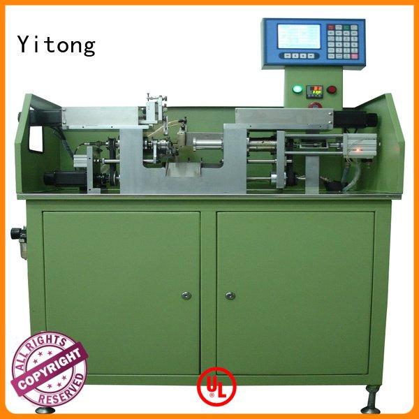 coil winding machine price speed winding OEM coil winding machine Yitong