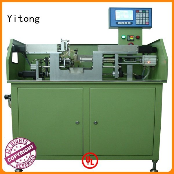 coil winding machine price speed winding OEM coil winding machine Yitong
