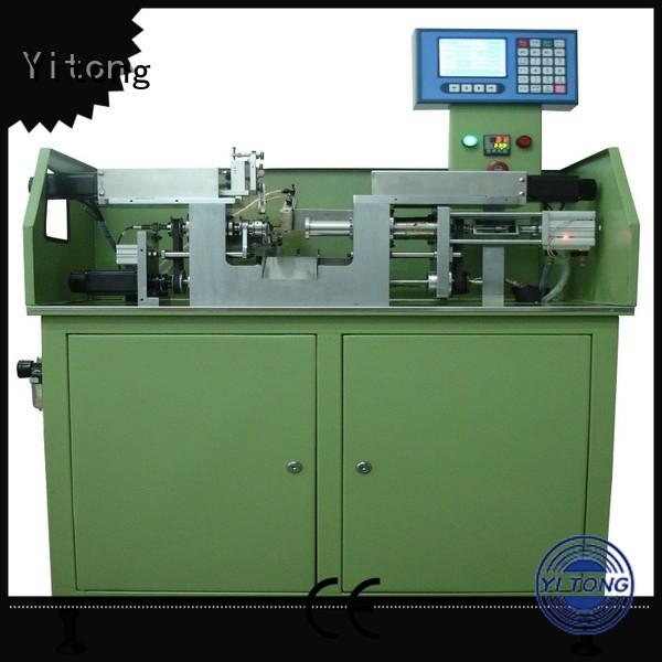 coil winding machine price coil machine Yitong Brand