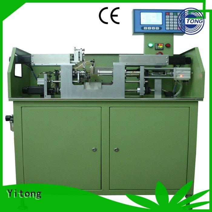 OEM coil winding machine winding machine coil winding machine price