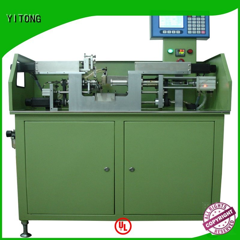 coil winding machine price speed coil winding machine machine Yitong