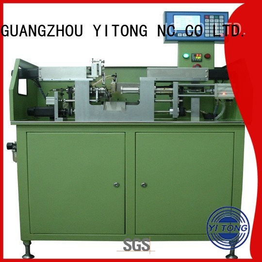coil speed coil winding machine winding Yitong company
