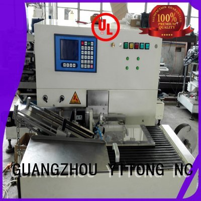 toothbrush tufting machine machine Yitong Brand toothbrush making machine