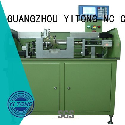 coil winding machine price automatic coil winding machine Yitong Brand