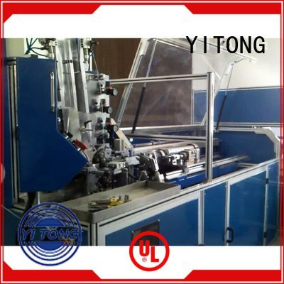 china brush machine making automatic twist brush