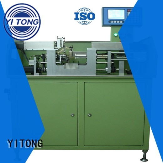 coil high stability speed coil winding machine Yitong Brand company