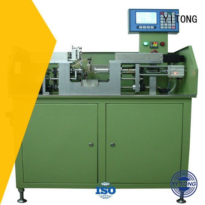 coil speed coil winding machine price Yitong