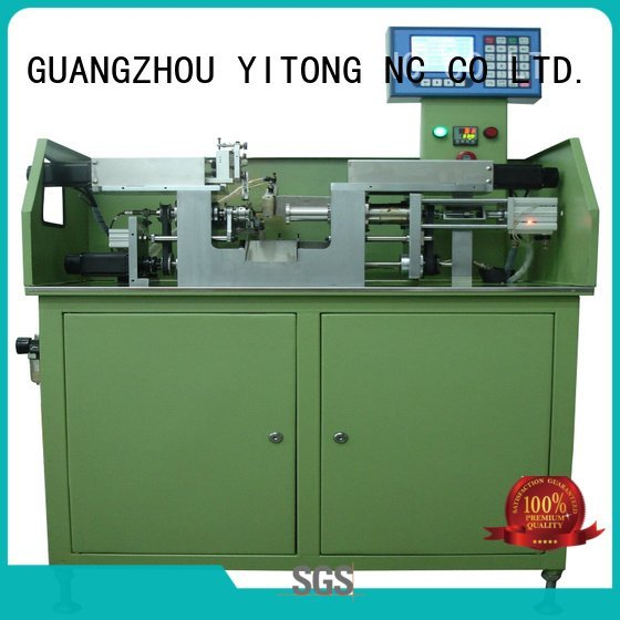 automatic machine coil winding machine price Yitong